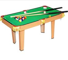 Mini Portable Children Billiard Pool Table For Sale