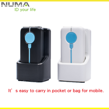 Mini Size easy carry pocket barcode scanner
