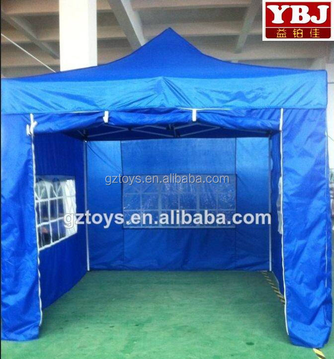 2014 Cheap GUANGZHOU 10x10 ft show rental Tents 3x3m 3x6m Event Folding Tent