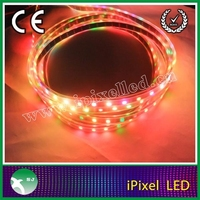 ws2812b christmas led strip light color changing light strips
