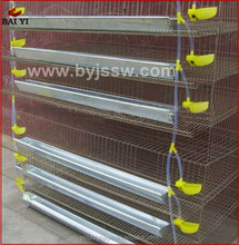 Customized High Quality Wire Mesh Quail Cage At Factory Price(H type ,alibaba supplier,Made in China)