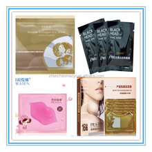 The best PILATEN Deep Cleansing purifying black mud nose mask 6g