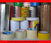 SGS approved strong adhesive printed parcel tape