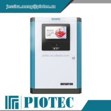 Hot sale individualization service credit card making machines
