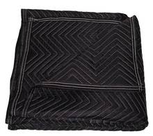 "2014 hot woven poly moving blankets 72""*80"""