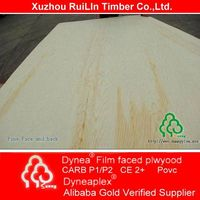 paint grade plywood formwork plywood