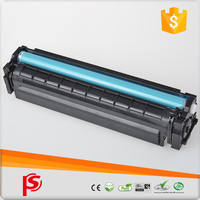 Compatible toner cartridge for hp CF411A for HP Color LaserJet Pro M452dn / M452dw / M452nw