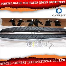 Good Quality Running Board for Range Rover Sport 2010