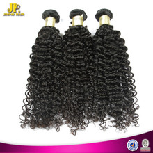 JP Hair Smooth Shed Free Chinese 100% Remy Curly Hair Extension