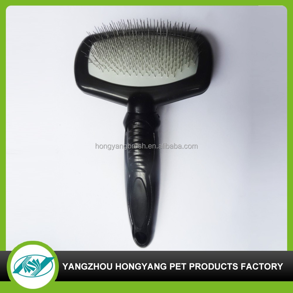 online sale products high quality comfortable pet brush, cleaning grooming