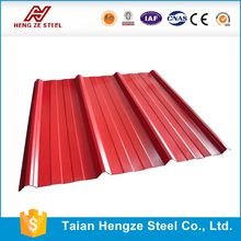 H220BD+Z lowes sheet metal roofing sheet price