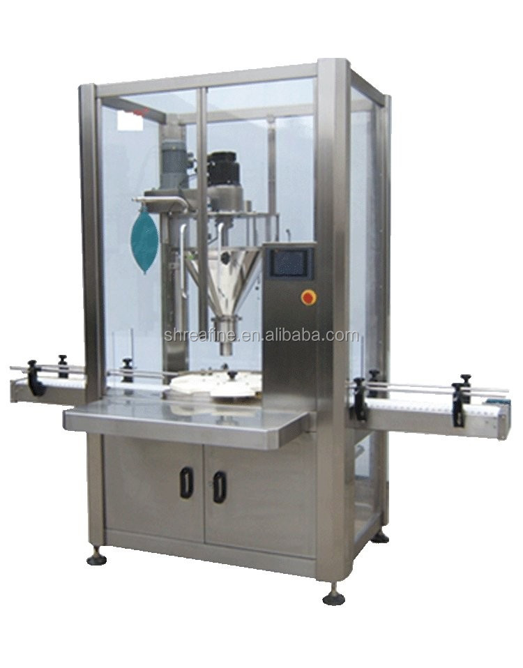 KENDY Food Packing Machine Price Gas Flush Automatic Vertical Flow Packing Machine