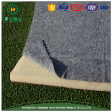 Ecofriendly composite carpet /rug backing fabric