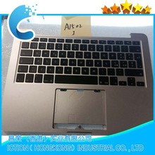 "New A1502 Top Case with US keyboard with Trackpad Palmrest For MacBook Pro Retina 13"" US layout ME864, ME865, ME866 2013"
