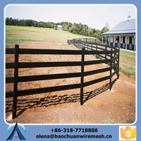Sarable Agricultural Farm/Cow Fence ---Better Products at Lower Price