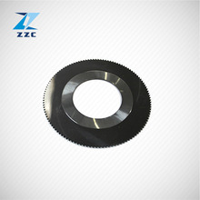 Hot selling tungsen carbide saw blade for cutting paper