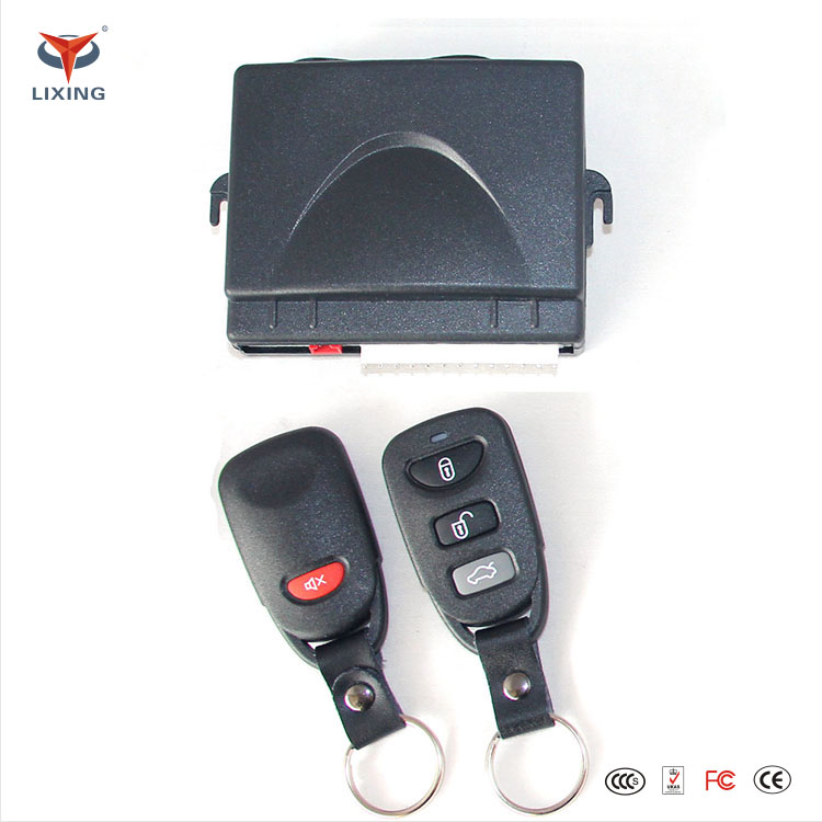 New design remote control dialog keyless entry system code OEM/ODM auto start octopus car alarm