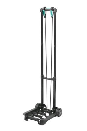 Luggage Cart With Press Button