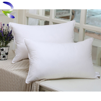 The Professional and Leading Manufacturer goose feather pillow