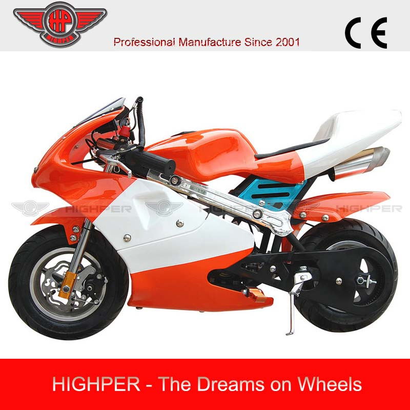 New Model Off Road Use Motorcycle 49cc (PB008)