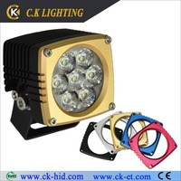 china 4wd accessories suv 12v ip68 led work light