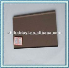 bronze float glass 3mm
