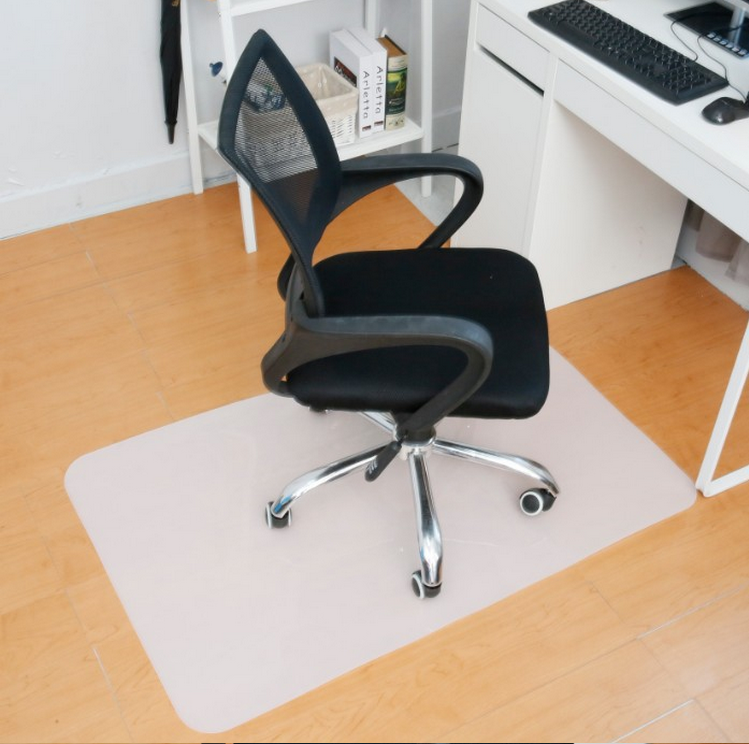 wholesale <strong>PP</strong>/PVC/PET Plastic chair mat for office