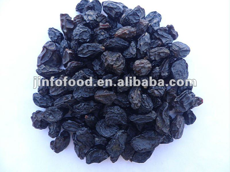 Top Quality Health food Black or green raisin