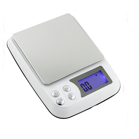 Mini Electronic Digital Balance Coin Scales