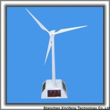 practical solar windmill for education or fun