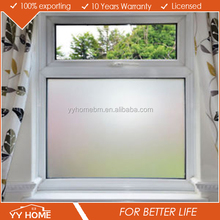 2016 New Style Opaque Glass Windows