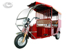 three wheels battery operated tricycle for hot sale now