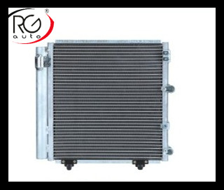 Auto AC condensor for AVANZA AT <strong>03</strong>-