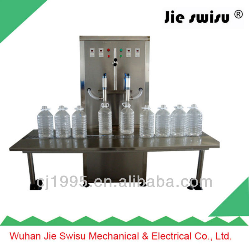 sunflower oil ukraine filling machine