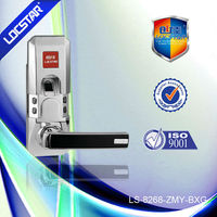 cheap biometric fingerprint door lock LS 8268