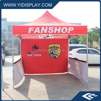 Maufacturer pop up promotion display tents