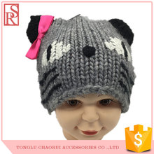 OEM-ODM Winter Hats bulk and wholesale kids animal winter hats