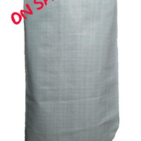Ultraviolet Treated Bags 50kg Cement Grain