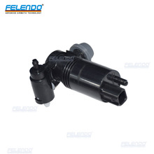 LR013951 Windshield Washer Pump For Range Rover Sport 09-17 for Evoque 11-17