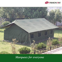 military tent garage Hot-sale Popular canvas military tent for sale