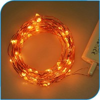 Factory Wholesale Christmas USB Decorative Lights For Weddings