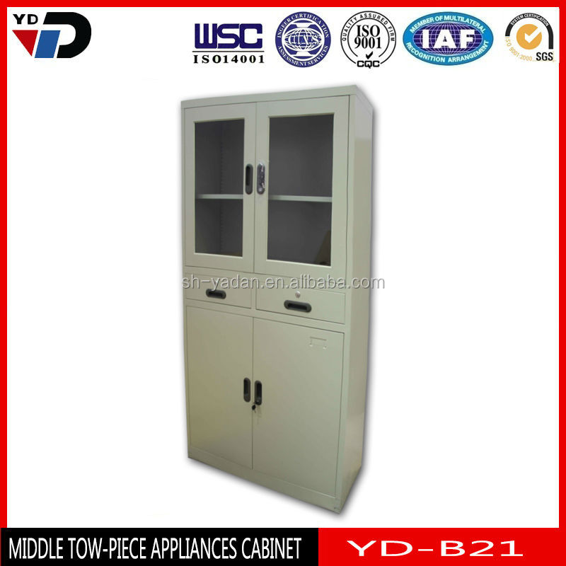 China manufacturer made modern office furniture filing cabinet in Vietnam market