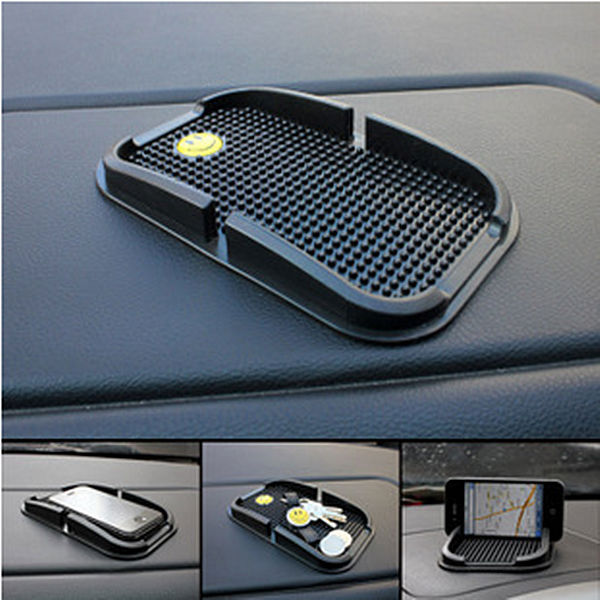 accessories for cars anti slip pad retro mobile phone handset holder