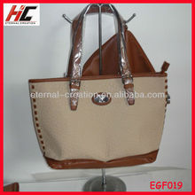 Promotion Ladies Handbags In elle Made in China Wholesale