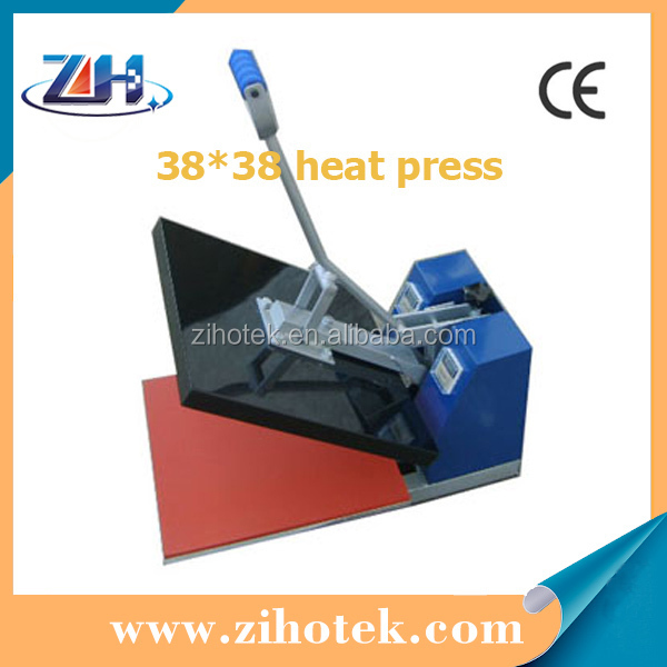 Cheap t-shirt prinitng machine heat press machine for t shirt
