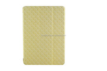 2014 the most fashion and fancy tablet case for Ipad air 2