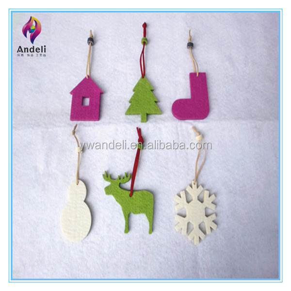 laser diy handmade christmas ornament crafts