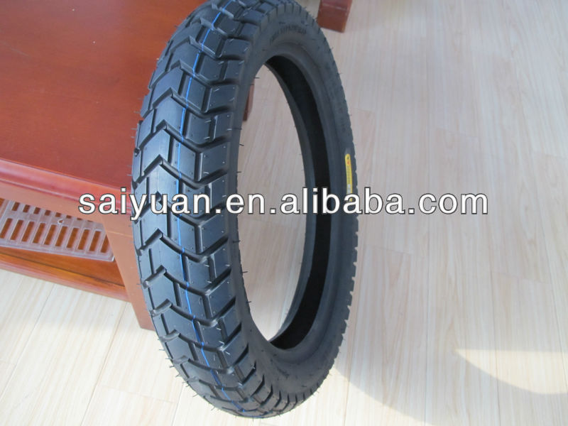 Motorcycle tire SY-040