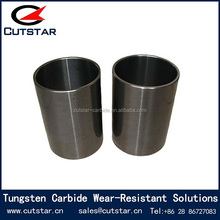 High Quality Tungsten Carbide Shaft Bushings ,Sleeve Bushing made in China
