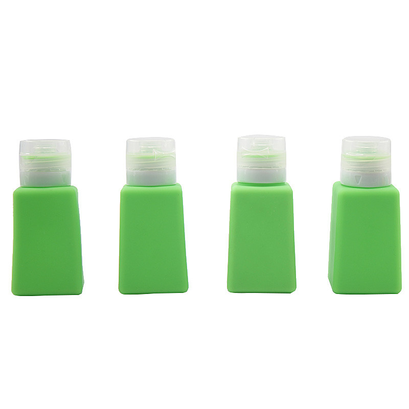 silicone travel tubes